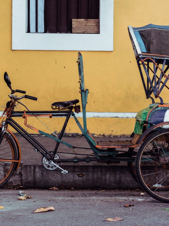 cycles of pondicherry